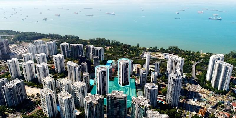 <p><img/></p>City Developments Limited (CDL) saw its net profit increase 10.4 percent to $161.8 million during the third quarter of 2018...