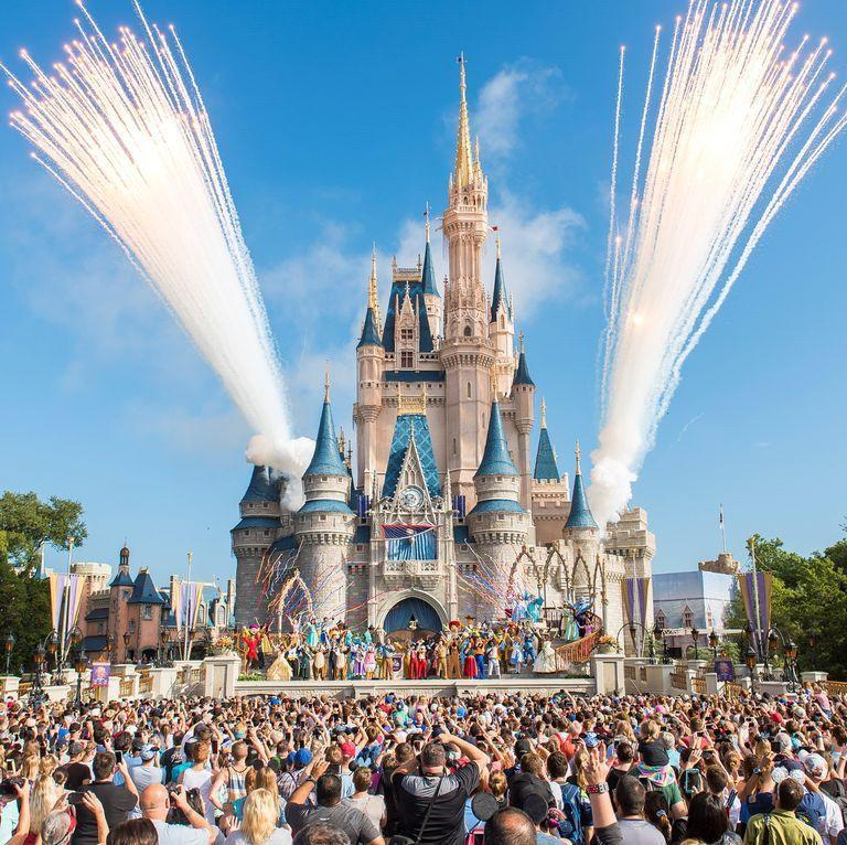 """<p>Oh, did you think that just because you've been to Disneyland or Disney World a few times, you have it all figured out? That's cute, but much like Gretchen Wieners' hair, Disney theme parks are full of secrets. And the insider info goes waaay beyond """"hidden Mickeys"""" or the fact that you can buy discounted tickets at Costco. <br><br>Where to even begin! Like, did you know that there are tons of hidden tunnels underground that allows cast members to travel around the park without being seen? Or that the <em>Pirates of the Caribbean </em>attraction has actual skeletons used as props?! But the rules that cast members (aka employees) have to abide by might be the juiciest Disney tea of all. To give you a lil peak: They're not allowed to say they """"don't know"""" something to guest and they must never point. Who knew being employed at the happiest place on Earth could be so...stressful!?<br><br>Buuut, are ya intrigued? Because we've got a lot more intel for you that you're gonna wanna be in the loop about the park. Here are just some of the secrets that Disney employees won't tell you….</p>"""