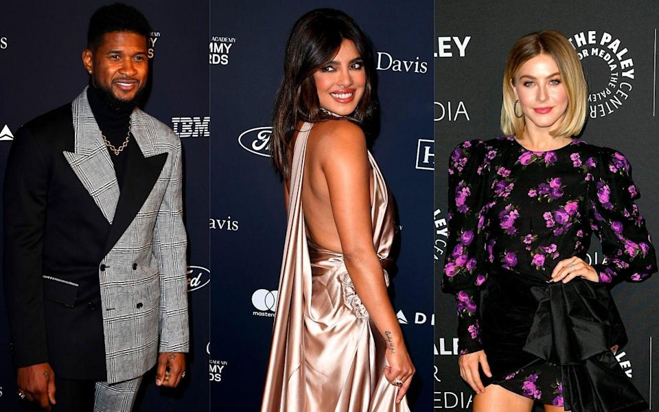 """Producers for upcoming series """"The Activist,"""" co-hosted by Usher, Priyanka Chopra and Julianne Hough, have restructured the production after public backlash."""