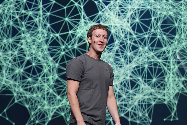 Mark Zuckerberg is yet another person who doesn't understand Apple