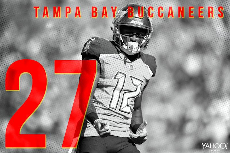 06cfab01 2019 NFL preview: Bucs still have Jameis Winston questions