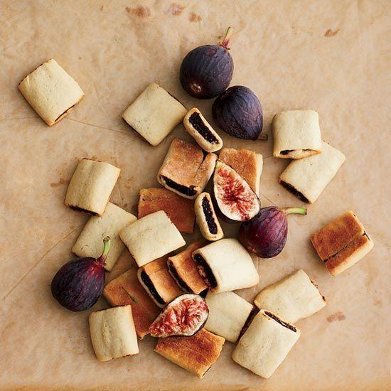 "<p>Making Fig Newtons is a must, obviously — and this grown-up version even has anise seeds (and red wine) in the filling!</p><p><em><a href=""https://www.delish.com/cooking/recipe-ideas/recipes/a20735/fig-bars-red-wine-anise-seeds-recipe-fw0113/"" rel=""nofollow noopener"" target=""_blank"" data-ylk=""slk:Get the recipe from Delish »"" class=""link rapid-noclick-resp"">Get the recipe from Delish »</a></em> </p>"