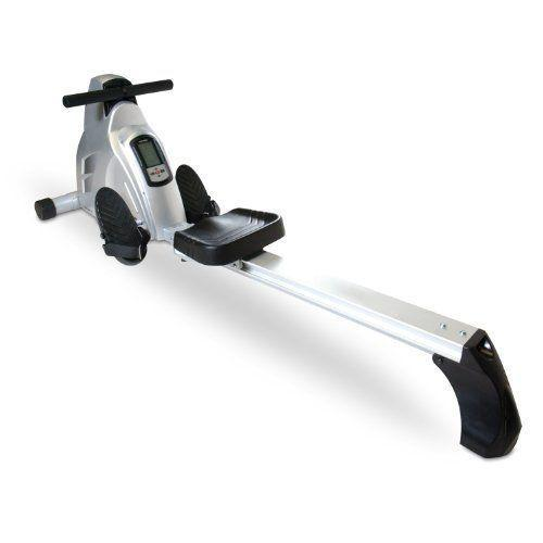 """<p><strong>Velocity Exercise</strong></p><p>amazon.com</p><p><strong>$615.82</strong></p><p><a href=""""https://www.amazon.com/dp/B0040XF2YW?tag=syn-yahoo-20&ascsubtag=%5Bartid%7C2139.g.26014893%5Bsrc%7Cyahoo-us"""" rel=""""nofollow noopener"""" target=""""_blank"""" data-ylk=""""slk:BUY IT HERE"""" class=""""link rapid-noclick-resp"""">BUY IT HERE</a></p><p>Thanks to magnetic resistance operation, you'll enjoy a smooth ride with this pick from Velocity Exercise. Oversized non-slip pedals keep your feet securely in place, while a molded-foam padded seat offers maximum comfort. Fold and stow once you're done.</p>"""
