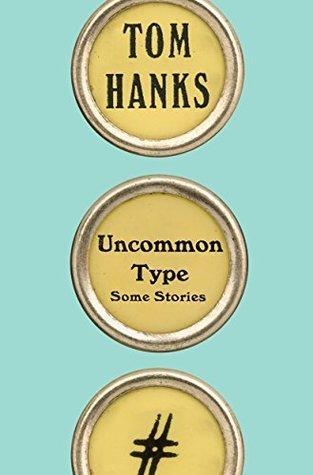 Picture of Uncommon Type Book