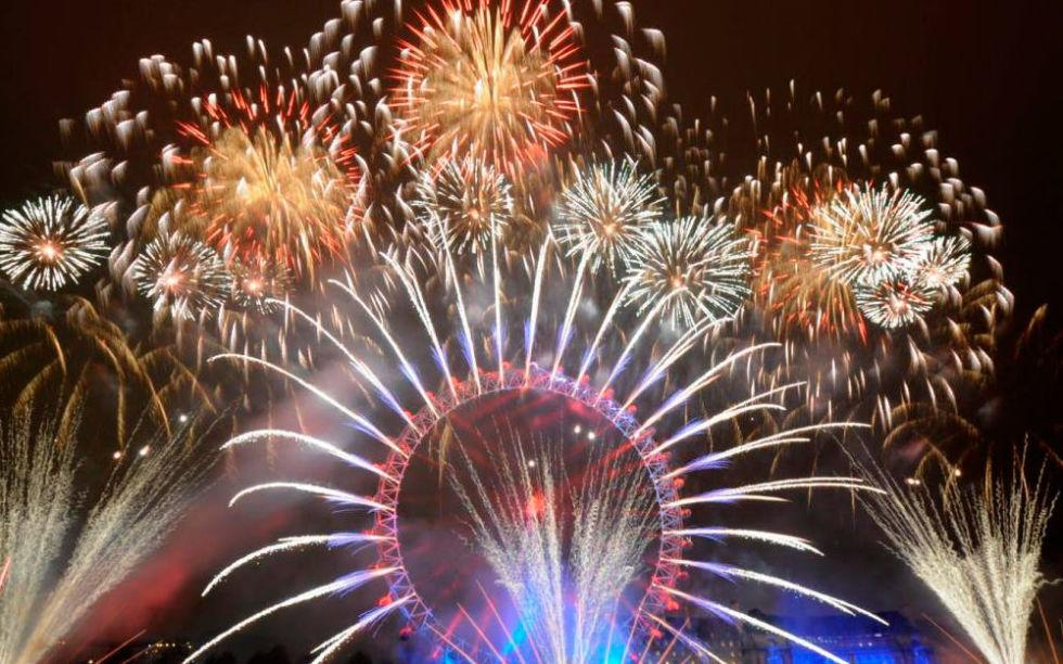 Things To Do In London For New Year 39 S Eve Dec 31 Jan 1