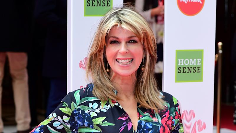 Kate Garraway's fears ahead of musical charity challenge: It will be carnage