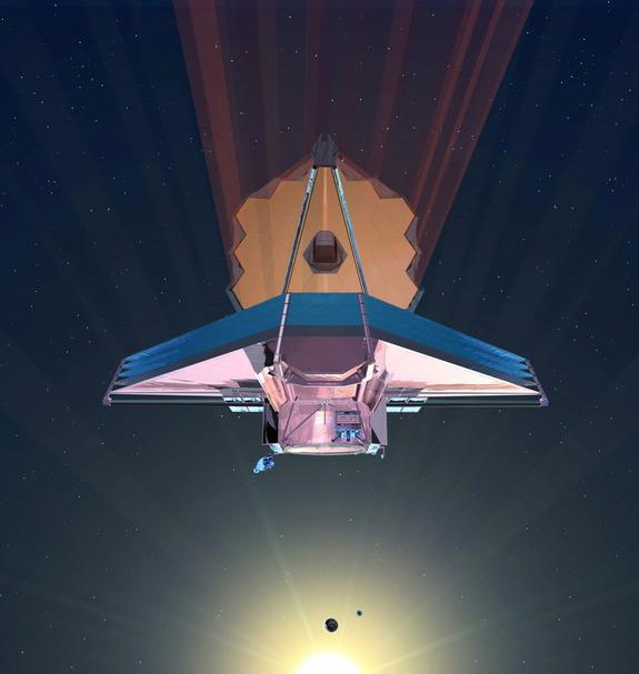 James Webb Space Telescope Documentary Will Launch in Early 2016