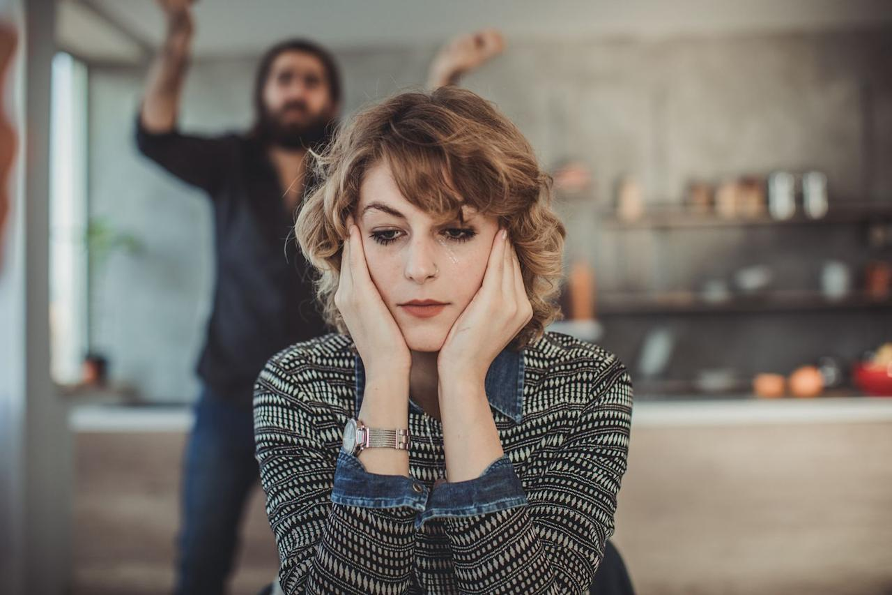 """<p>""""When your partner begins to make you feel like everything is your fault, instead of hearing and listening to you as well, it's time to look elsewhere as they don't have your best interest at heart,"""" Sullivan explains. </p><p>When a partner is unwilling to look at themselves in the mirror and realize that marriage is about compromise and working things out, it could be an indicative that they are no longer meant to be in a relationship.</p>"""