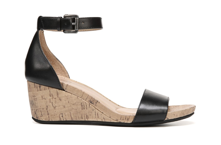 Naturalizer Cami Wedges. (Photo: Naturalizer)