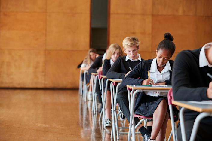 A-level exams could be pushed back by several weeks next year, according to The Telegraph (Getty Images/iStockphoto)