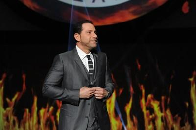 Marc Ashley, President & COO of Market America Worldwide will be celebrating the success of the Shopping Annuity at MAIC 2019 while also sharing new products. (PRNewsfoto/Market America | SHOP.COM)