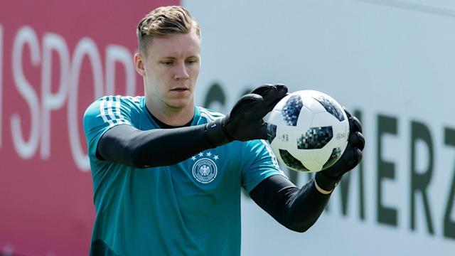 Germany international Bernd Leno from Bayer Leverkusen has become Unai Emery's second signing for Arsenal.
