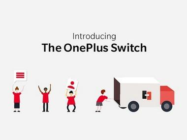 OnePlus Switch: Additional details revealed about about the new data migration tool and its features