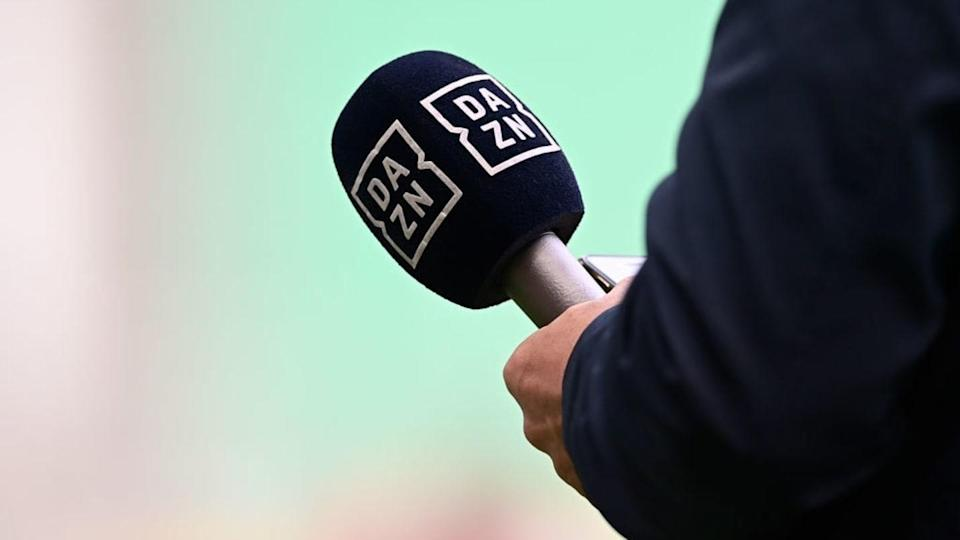 DAZN   Soccrates Images/Getty Images