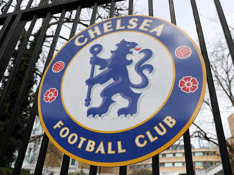 General view outside Stamford Bridge: Getty Images