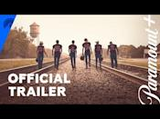 """<p>We love a sports docuseries, and Paramount+ is keen on that. <em>Texas 6</em> follows the prototypical championship football team, but the twist in this particular story is that the six-man team plays in a town of less than 700 people. While six-man is an interesting enough topic on its own, the series spans two and a half years, following these boys as they bask in their moment of spotlight and age into adulthood.</p><p><a class=""""link rapid-noclick-resp"""" href=""""https://wwwimage-us.pplusstatic.com/thumbnails/photos/w370-q80/show_asset/82/44/12/show_asset_840c76a4-04f7-4489-82e5-b93822fdc61a.jpg"""" rel=""""nofollow noopener"""" target=""""_blank"""" data-ylk=""""slk:Watch Now"""">Watch Now</a></p><p><a href=""""https://www.youtube.com/watch?v=F5a2J2T4vkY"""" rel=""""nofollow noopener"""" target=""""_blank"""" data-ylk=""""slk:See the original post on Youtube"""" class=""""link rapid-noclick-resp"""">See the original post on Youtube</a></p>"""
