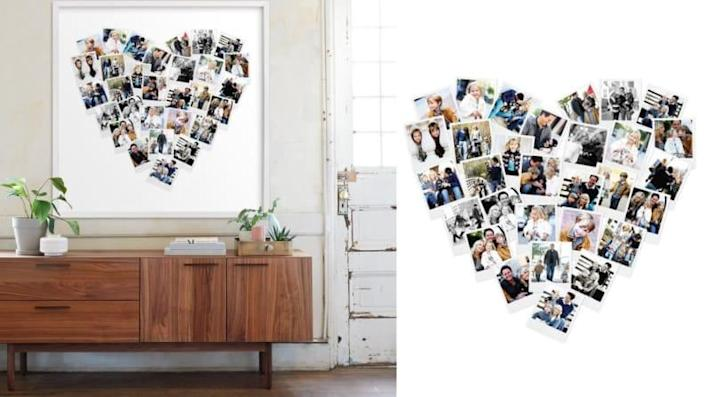 Share memorable moments with your guests