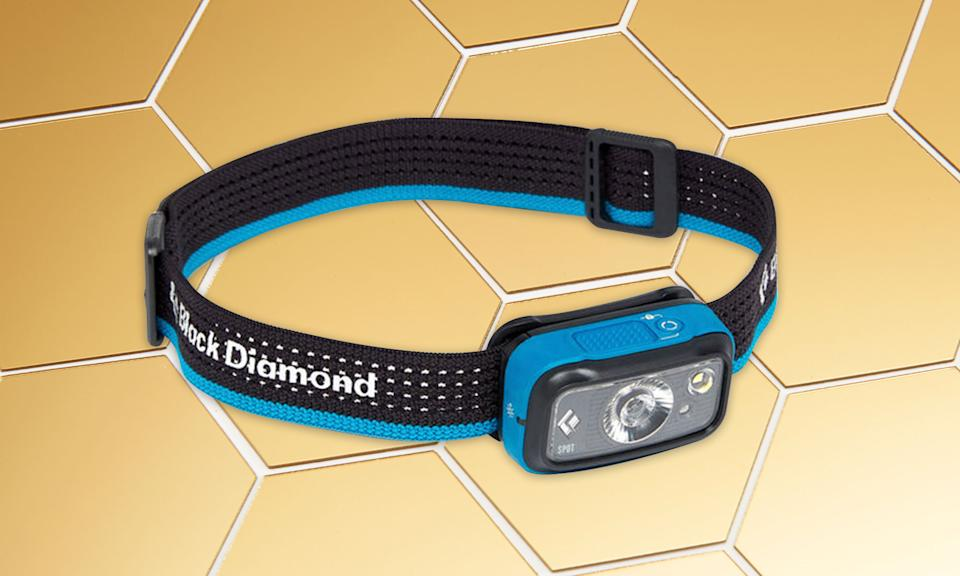 Holiday Gift Guide: Black Diamond Spot350