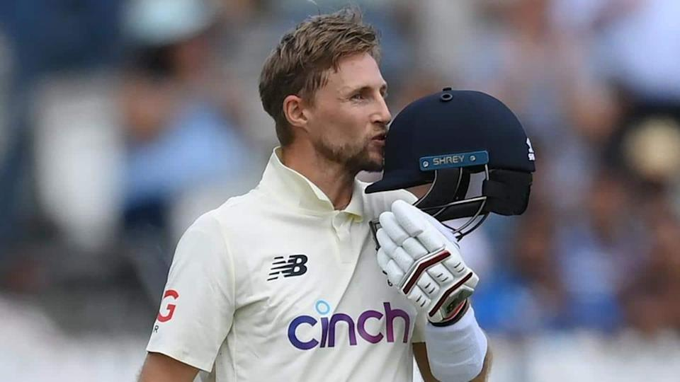 ICC Test Rankings: Joe Root becomes the number one batter