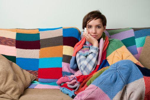 Lacking motivation in the cold weather? Emma Seibold has some tips for you