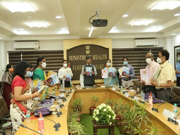 Union Health Ministry releases Post COVID Sequelae Modules