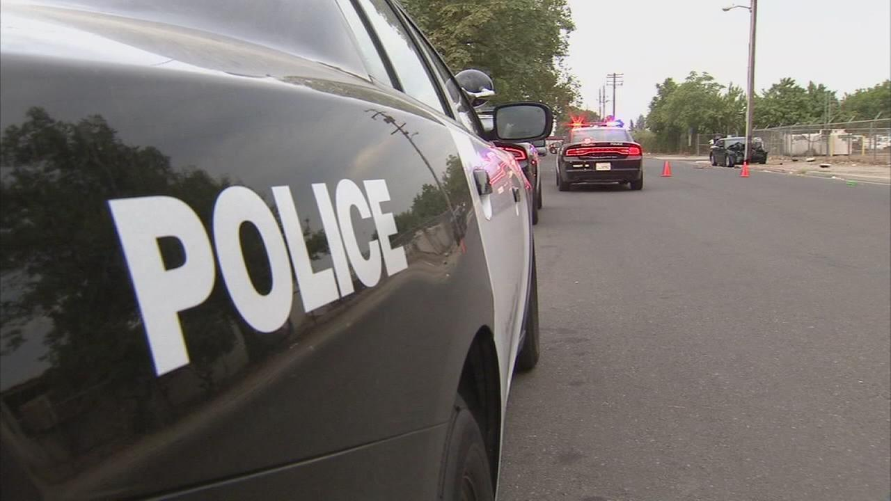 When it comes to driving under the influence of alcohol, Fresno Police say they do more than just enforce the law--with operations like checkpoints and saturation patrols, they educate too.