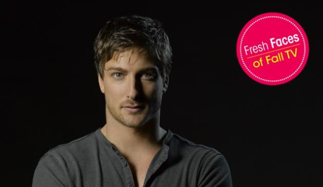 AccessHollywood.com Fresh Faces of Fall TV -- Meet Daniel Lissing from ABC's 'Last Resort' -- ABC
