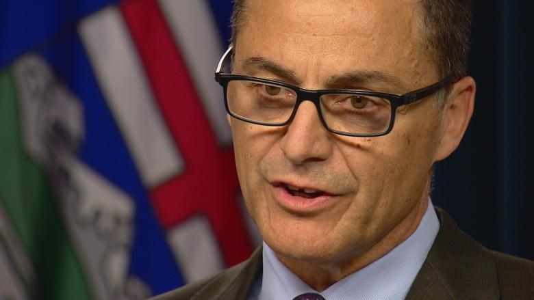 Alberta finance minister will raise 'problems' with equalization formula extension at Ottawa meeting
