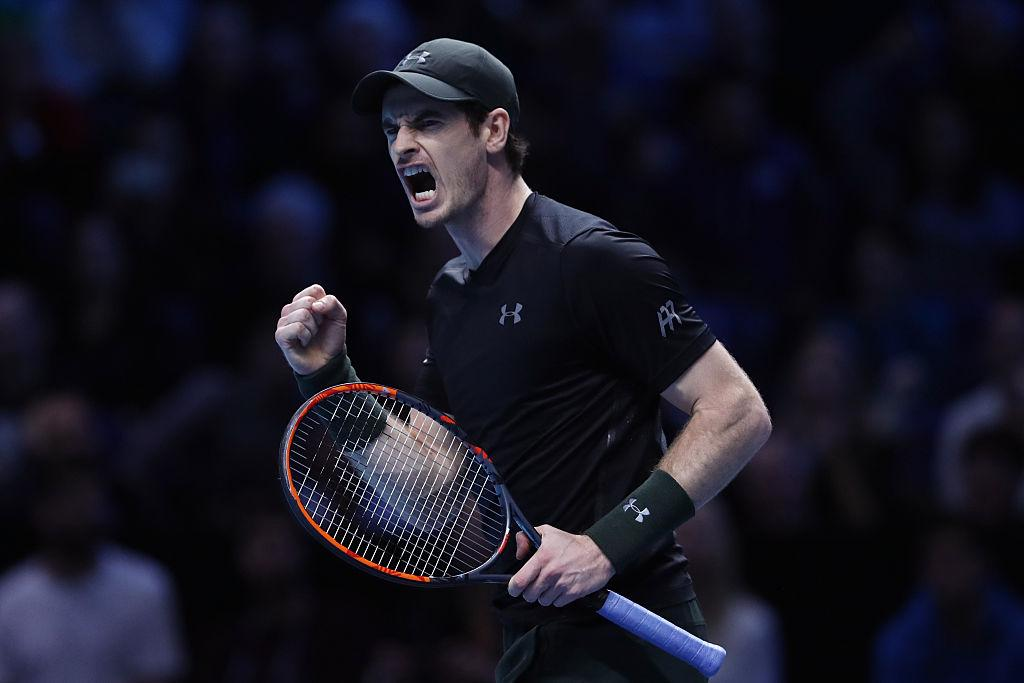 <p>Andy Murray is ending 2016 as tennis world number one. He beat Novak Djokovic in the ATP World Tour finals, cementing his place in the top spot and adding yet another achievement to a stellar year - he won Wimbledon, reached 12 finals in 13 events, and has been tipped for 2017's New Year's Honours list. And to cap it off, his wife Kim Sears gave birth to their baby daughter Sophia in February. (Picture: Julian Finney/Getty Images) </p>