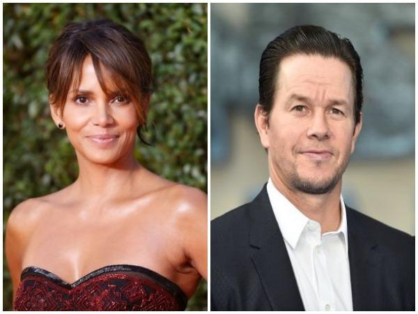 Halle Berry and Mark Wahlberg