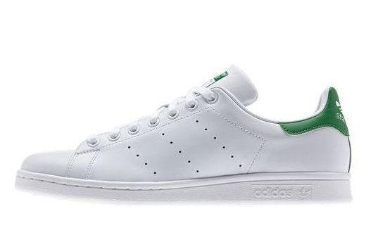"""Get it <a href=""""http://www.adidas.com/us/stan-smith-shoes/M20324_570.html?pr=CUSTOMIZE_IMG_Stan%2520Smith%2520Shoes"""" target=""""_blank"""">here</a>."""