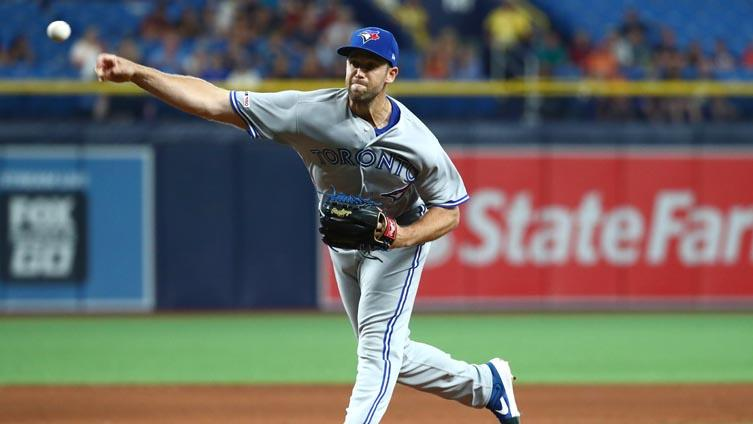 Cubs sign hard-throwing, spin rate guru reliever Jason Adam to minor-league deal