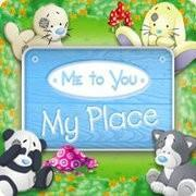 Me to You My Place fan page logo