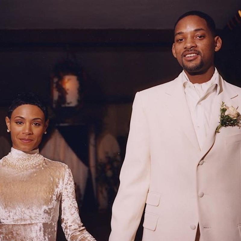 Will Smith's Heartfelt 20th Anniversary Message For Wife Jada Will Leave Tears in Your Eyes