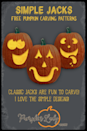 """<p>No Halloween could be complete without carving a jack-o-lantern! Take your best stab at that pumpkin with this array of printable carving patterns and stencils.<br></p><p><em><a href=""""https://www.pumpkinlady.com/all-of-our-free-pumpkin-carving-patterns-and-stencils-in-one-spot/free-pumpkin-carving-patterns-and-stencils/"""" rel=""""nofollow noopener"""" target=""""_blank"""" data-ylk=""""slk:Get the printable at Pumpkin Lady »"""" class=""""link rapid-noclick-resp"""">Get the printable at Pumpkin Lady »</a> </em> </p>"""