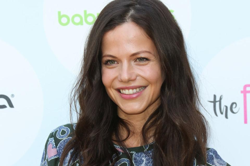 Aussie actress Tammin Sursok in hot water over nude family photo