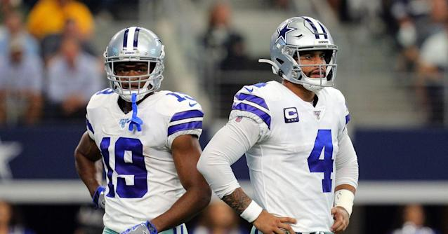 Cowboys free agency 2020: PFF says the Dallas group is top-heavy