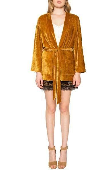 "40% off from $109. Get it <a href=""https://shop.nordstrom.com/s/willow-clay-tie-front-jacket/4720857?origin=category-personalizedsort&fashioncolor=CAMEL"" target=""_blank"">here</a>."
