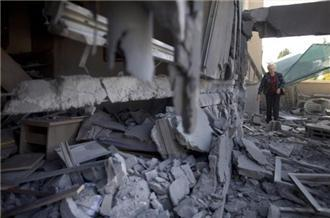 International law, the Gaza war, and Palestine's state of exception