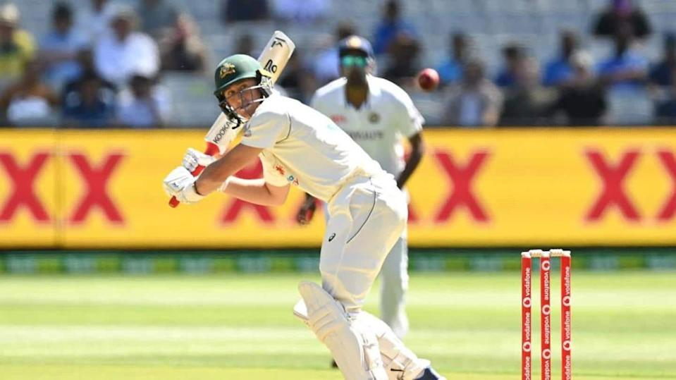 Labuschagne feels Australia need to be disciplined against India
