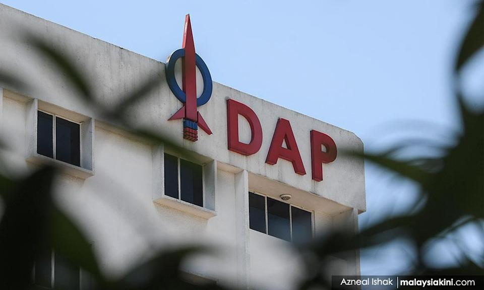 Shahrir: History shows DAP can't work with conservatives