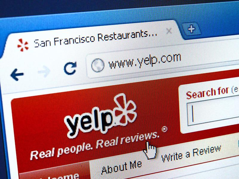 Yelp Now Labels Which Phone Numbers Are 'Powered by Grubhub'