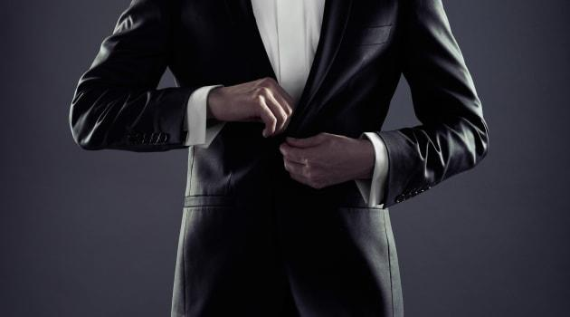 Tuxedos: Do They Really Belong in Every Man
