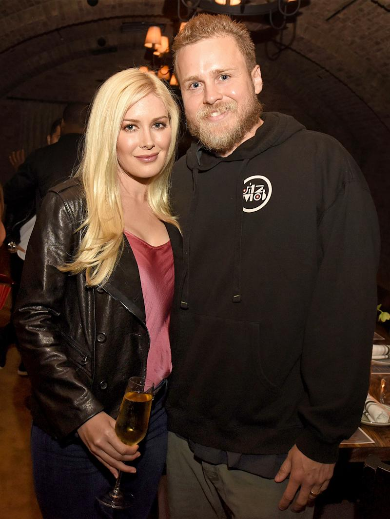 Heidi Montag Is 'Hopeful' She'll Get Pregnant Soon With Husband Spencer Pratt