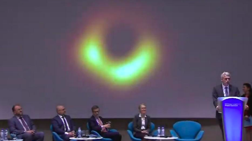 Seeing is believing: 4 lessons of the new black hole image