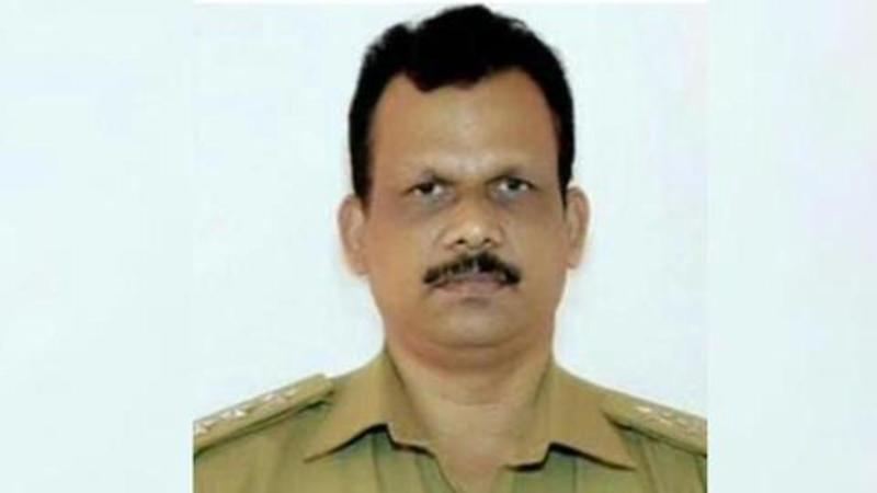 Kerala cop, accused of murdering youth, found hanging