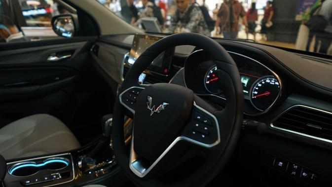 Wuling Cortez CT.
