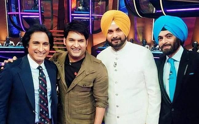 Punjab AG green flags Navjot Singh Sidhu's work on TV show, says no need to change portfolio