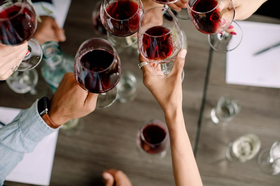 Virgin Wines joins a rush of digital sales focused companies launching IPOs during the pandemic. Photo: Getty Images
