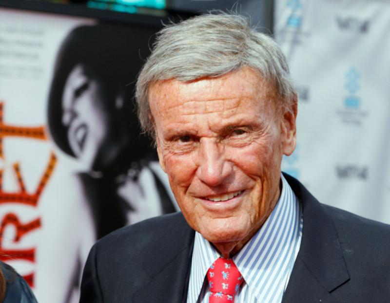 "Richard Anderson, the actor best known for co-starring simultaneously in television's ""The Six Million Dollar Man"" and ""The Bionic Woman,"" died on August 31, 2017 at 91"